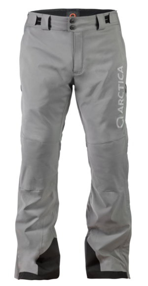Men's Speedster Side Zip Ski Pant on Arctica 28