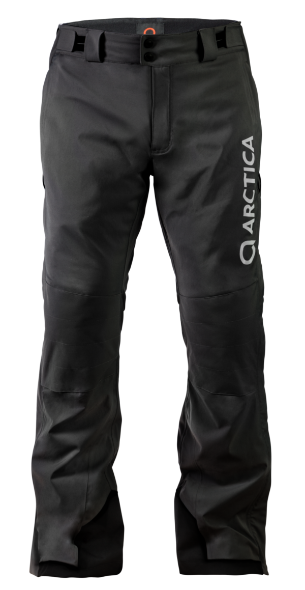 Men's Speedster Side Zip Ski Pant on Arctica 27