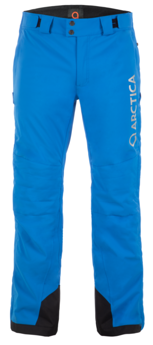 Men's Speedster Side Zip Ski Pant on Arctica 35