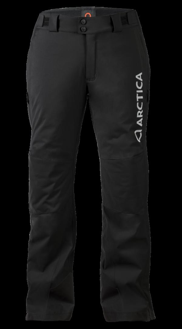 GW250 Speedster Zip Pants