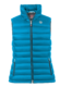 Women's Classic Down Vest - Ocean, Small on Arctica