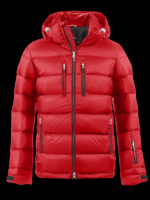 Introducing the New Classic Down Jacket on Arctica 2