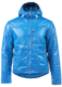 Men's Scrambler Hoodie - Ocean, Small on Arctica