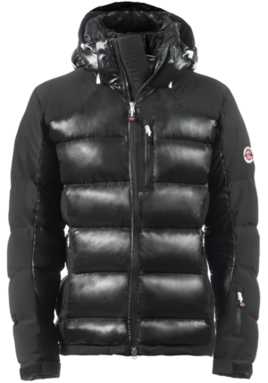 Women's Gate Master Down Jacket on Arctica