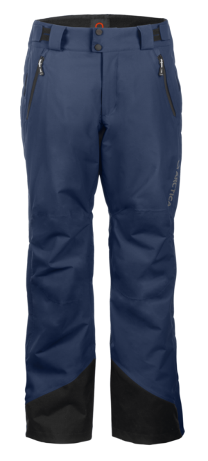 Adult Side Zip Pants 2.0 - Midnight, X-Small on Arctica 1