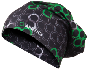 Arctica Beanie - Amp Green on Arctica