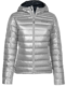 Arctica Women's Featherlyte Down PackHoodie