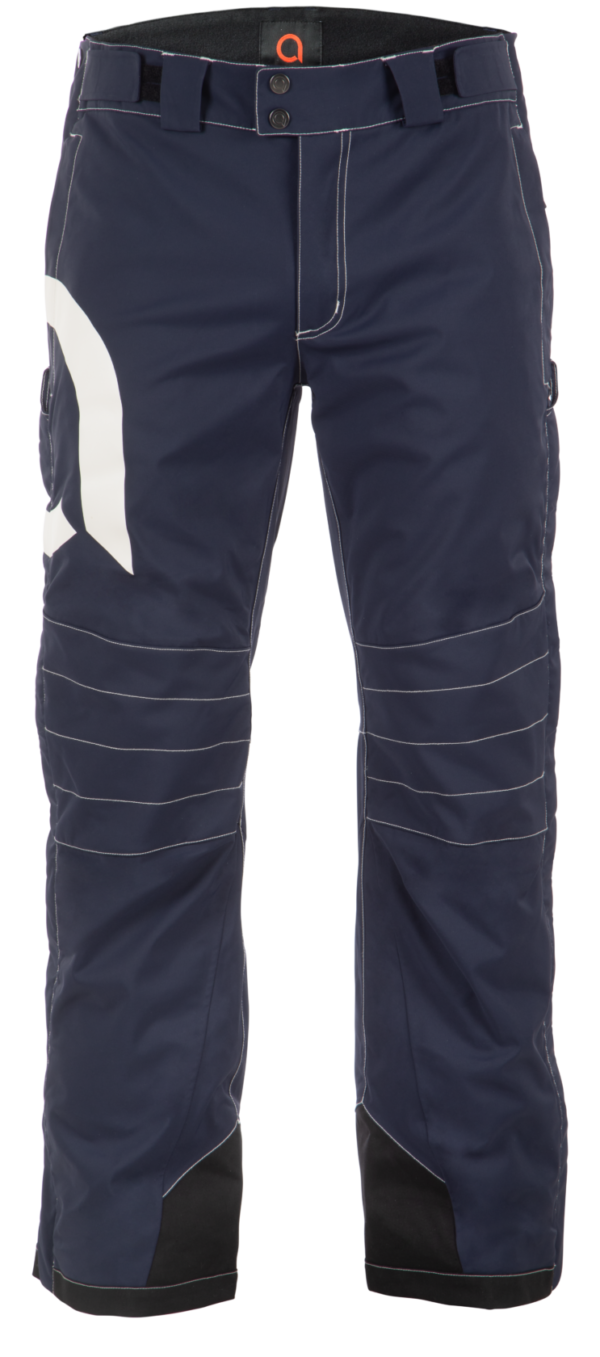 Men's A Team Speedster Side Zip Pant on Arctica 2