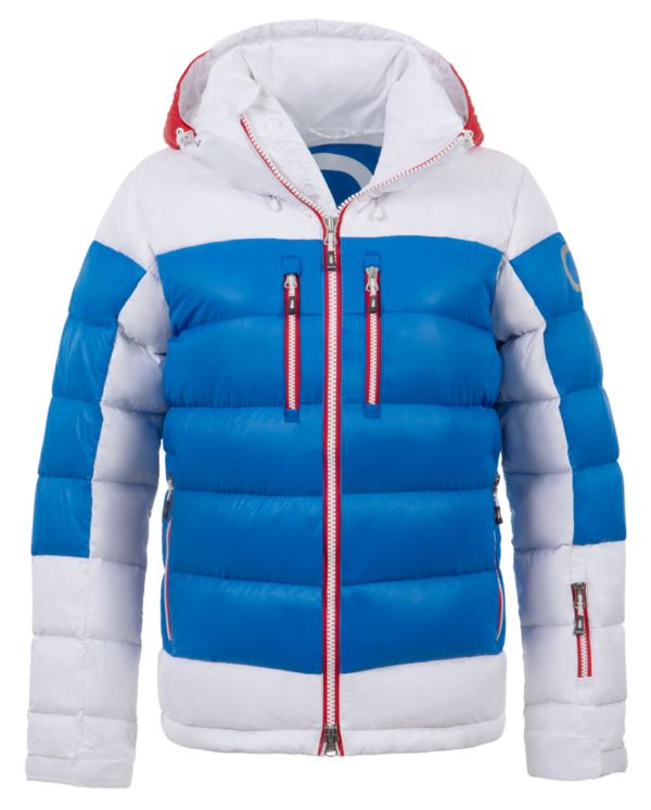 Women's Cortina Down Jacket on Arctica
