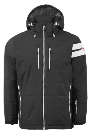 Men's Comp Jacket on Arctica