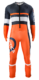 Orange Arctica Speed Suit